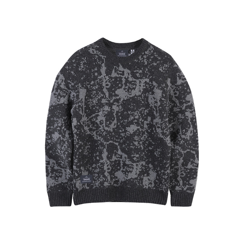[SALE]Magma Knit[CH]