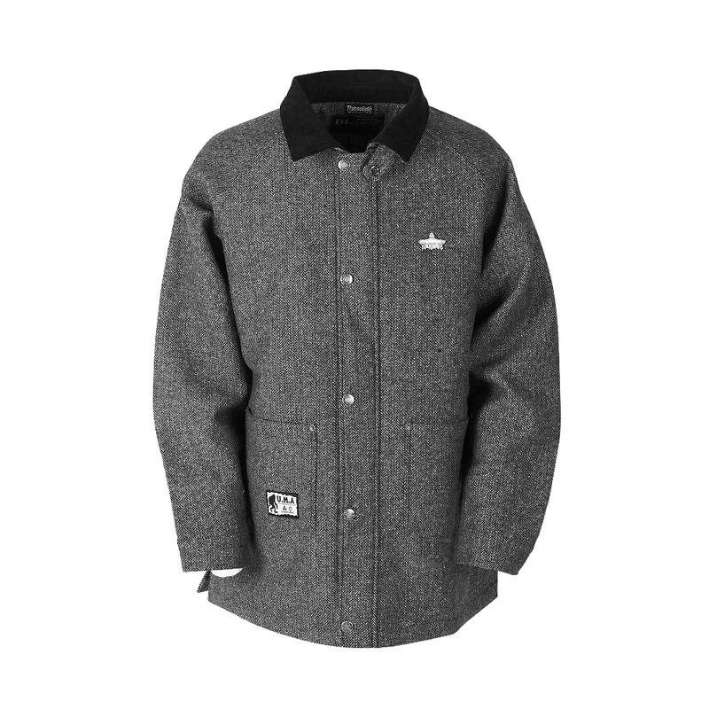W' Herringbone MID Jacket