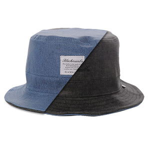 BLACK FLIMSY Bucket hat(R)